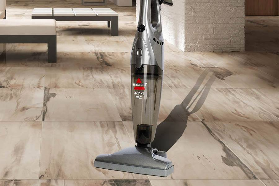 Bissell Stick Vacuum Cleaner Review