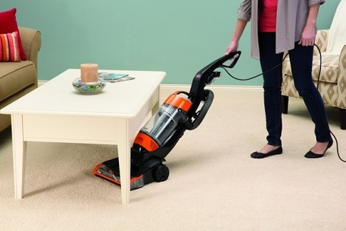 Bissel Vacuums Cleaner