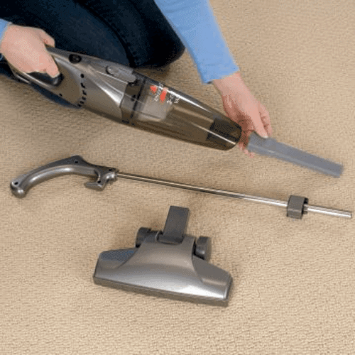 Bissell Lightweight 3-in-1 Corded Review