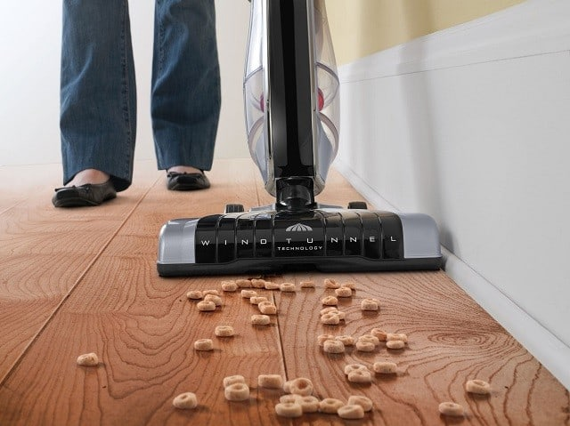 best stick vacuum