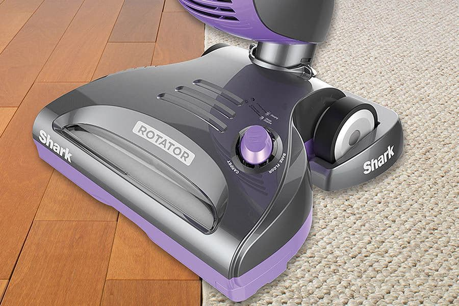 Shark Stick Vacuum Cleaner Review