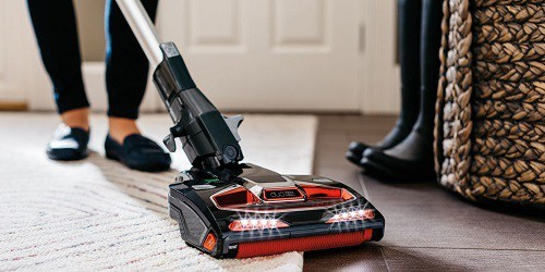 Shark Vacuum Cleaner