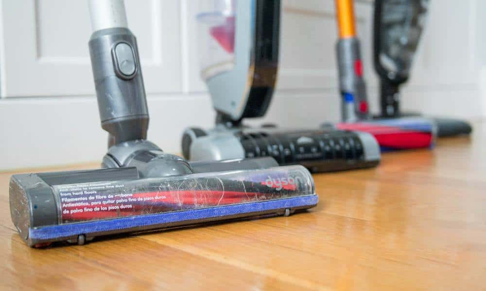 Hoover Up With The Best Stick Vacuums
