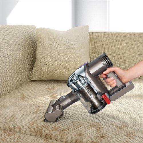 pet hair vacuums