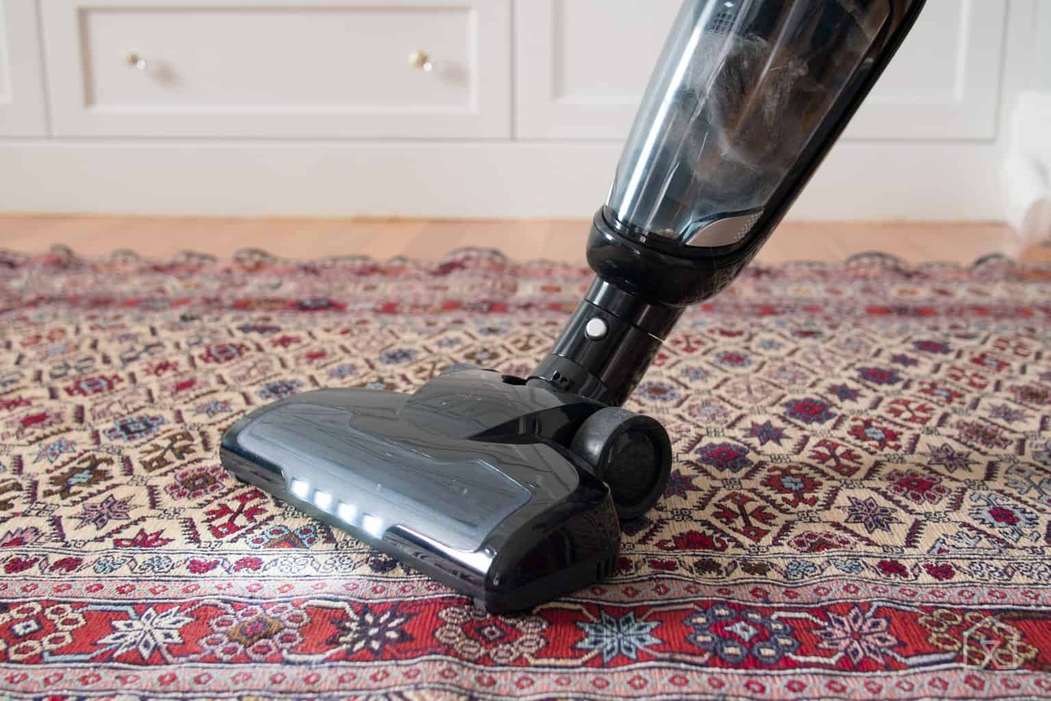 Complete Guide To Stick Vacuum Cleaners