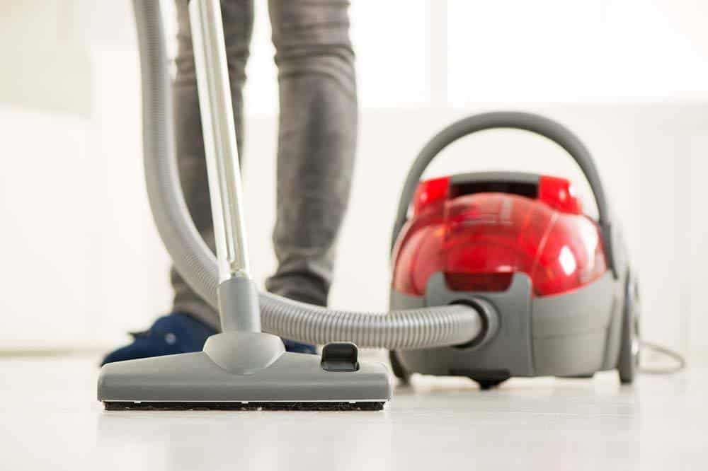 Best Vacuum Cleaners Under $100