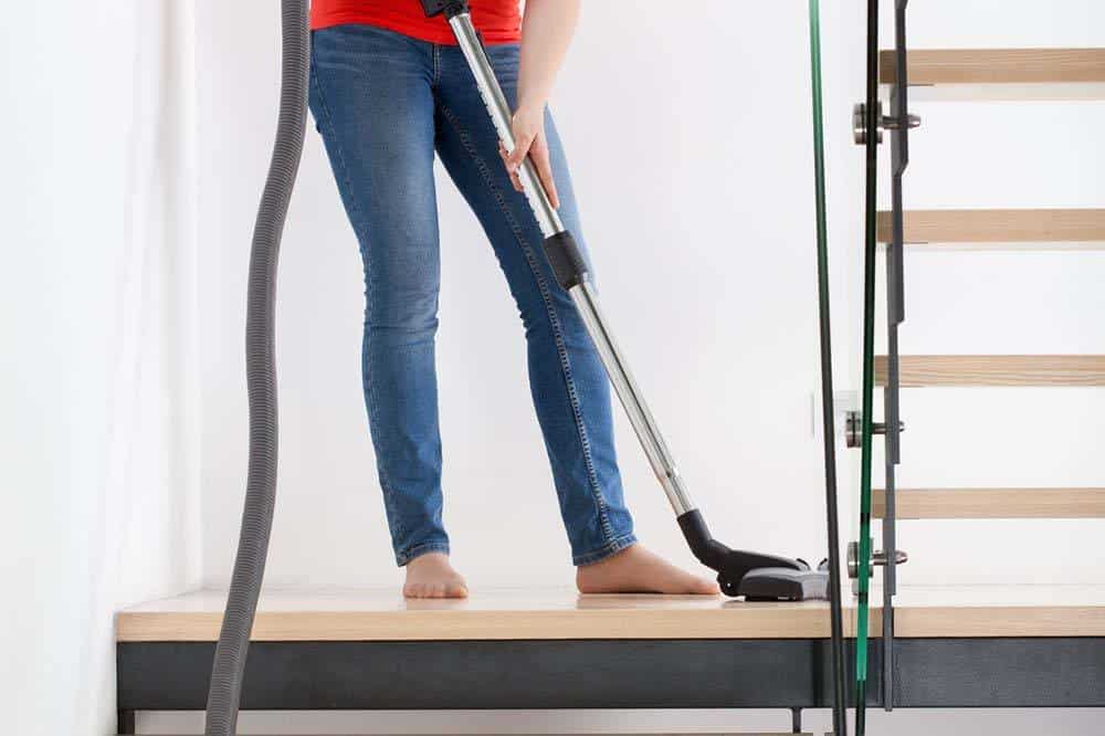 Best Vacuum Cleaners for Stairs
