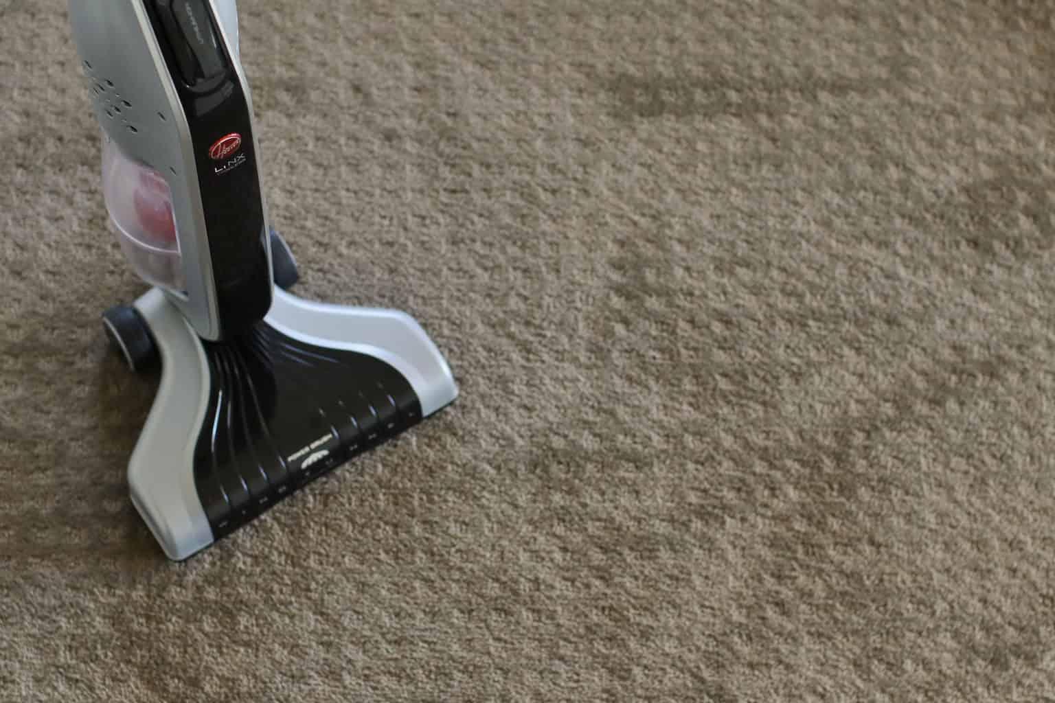 best vacuum for hair