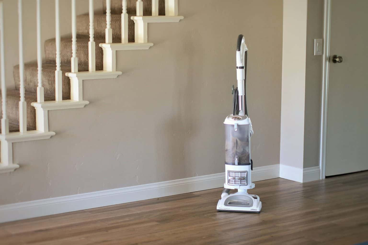 The Best Upright Vacuum For Stairs
