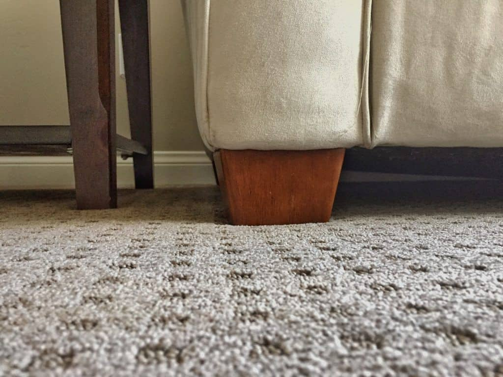 how to clean berber carpet