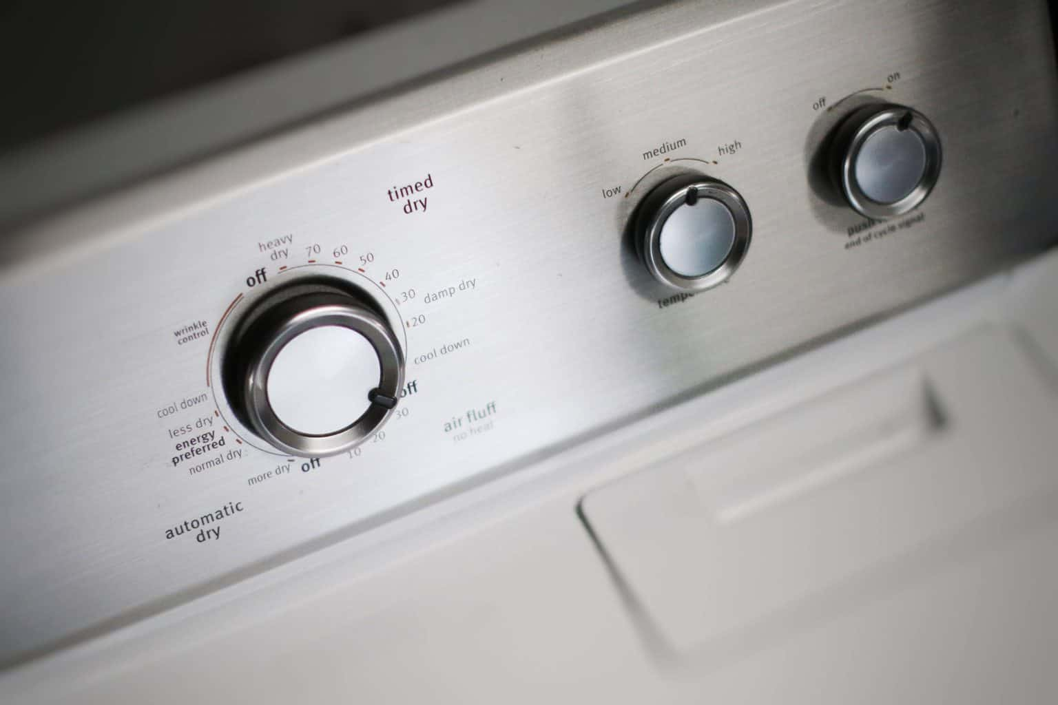 dryer home appliance