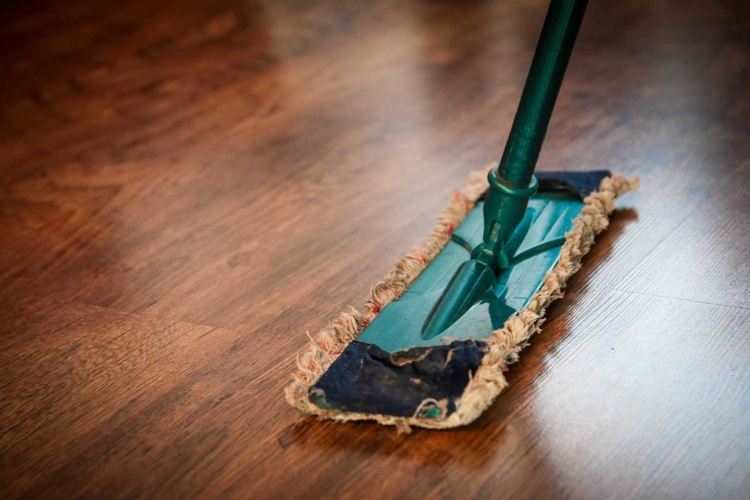 mop for engineered flooring