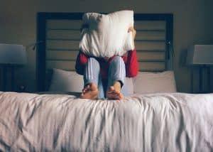 pillow bedroom home organization