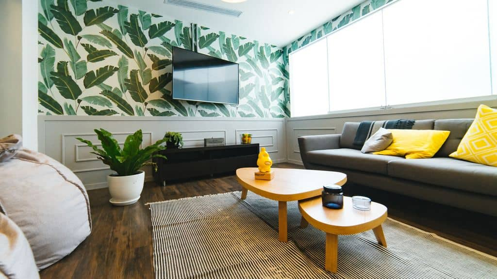 how to create a clean home