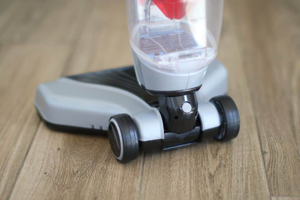 best hoover stick vacuum