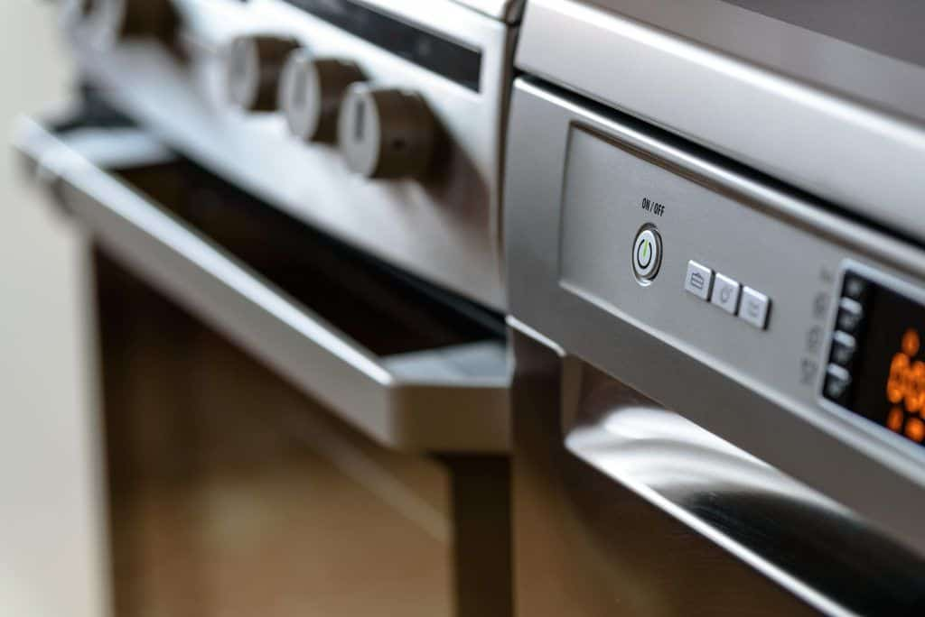 save money with your oven