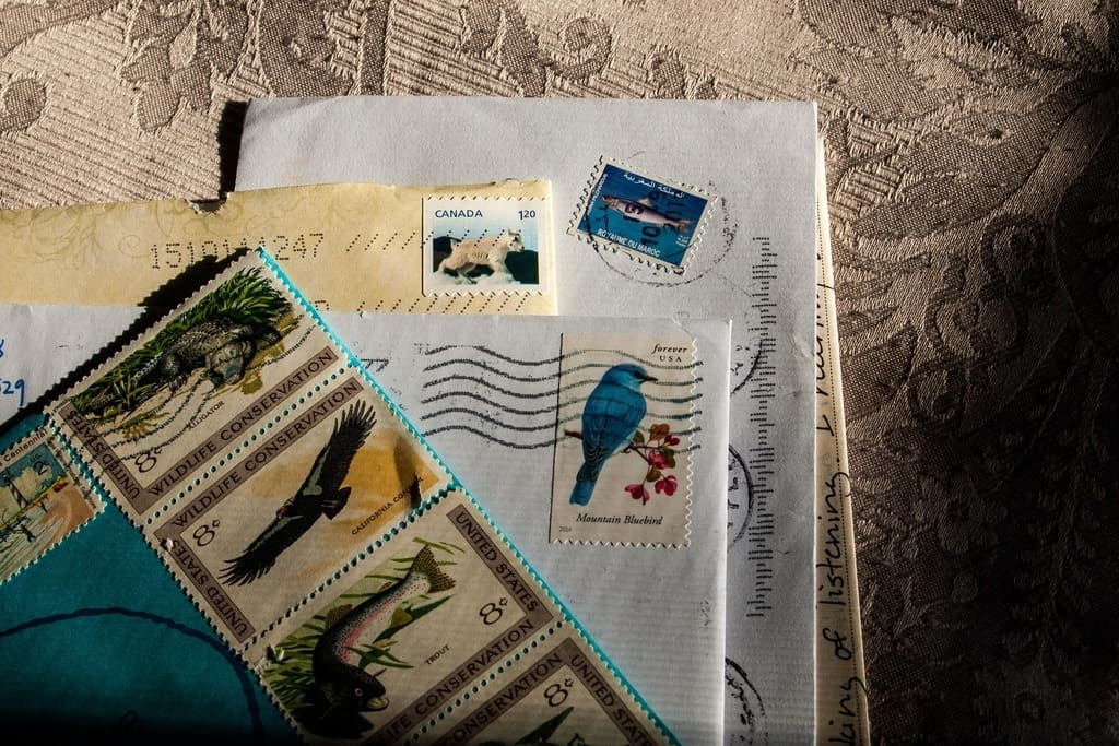 consolidate mail for efficient living