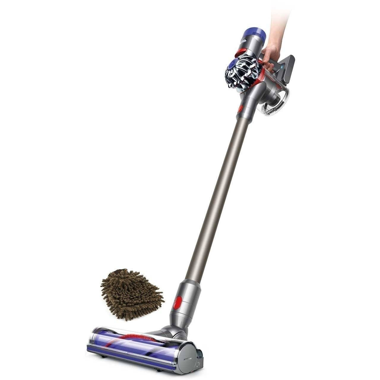 Dyson V8 Animal review