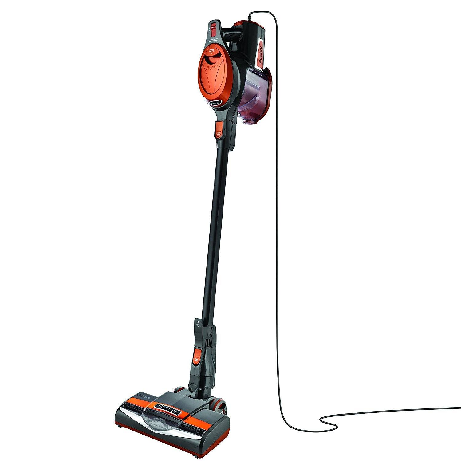 Shark Rocket Ultralight Upright Vacuum review