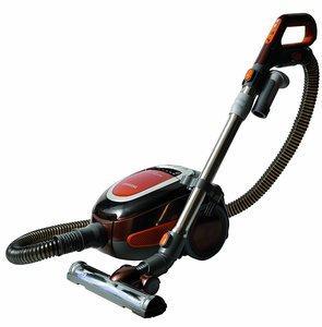 Bissell Hard floor Expert Vacuum review