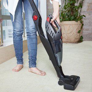 Deik Cordless Upright Vacuum