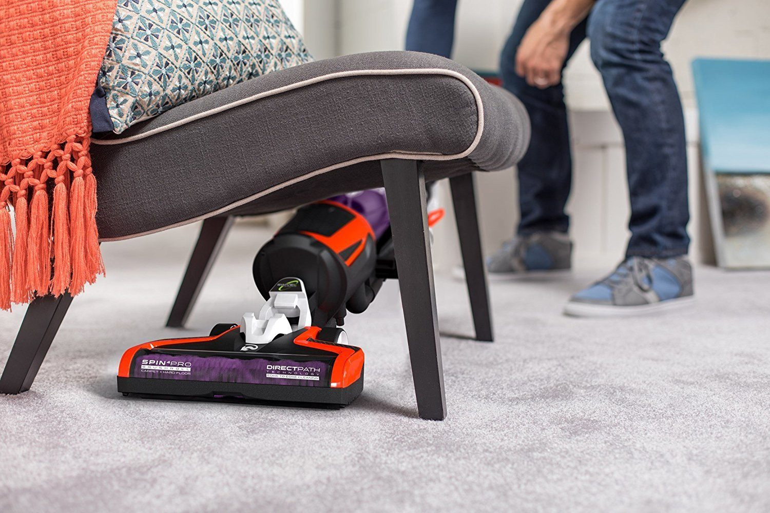 Dirt Devil Raz Pet Vacuum review