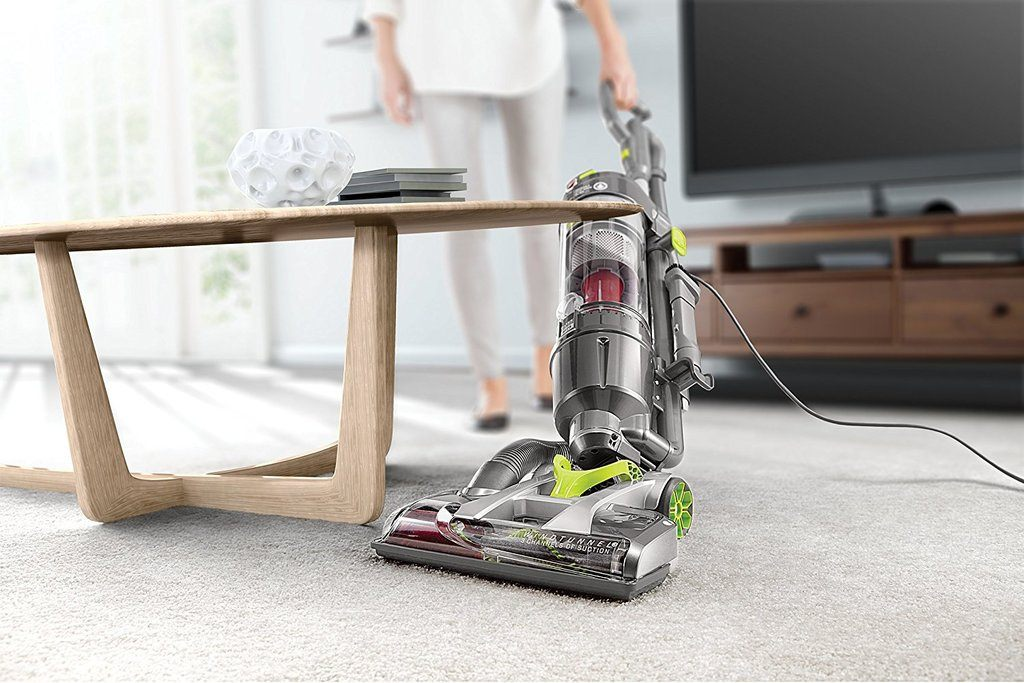 hoover air steerable review