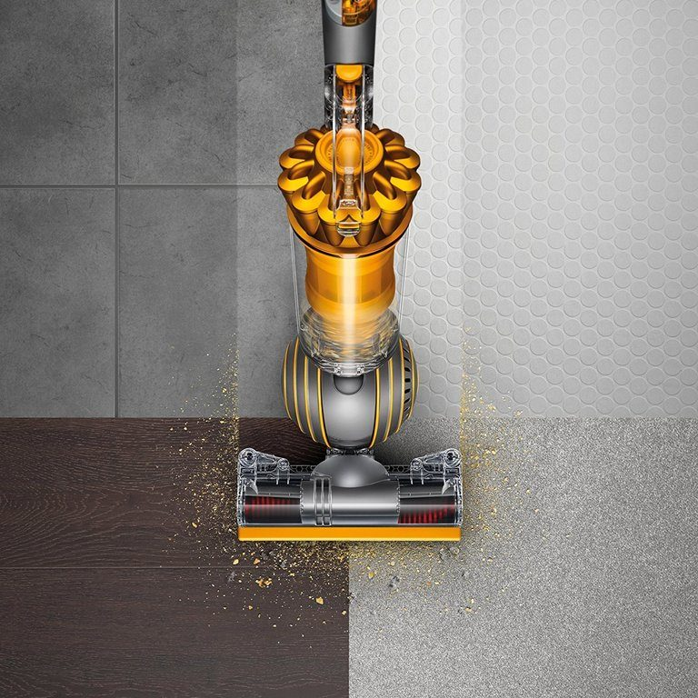 Dyson Ball Multi Floor review