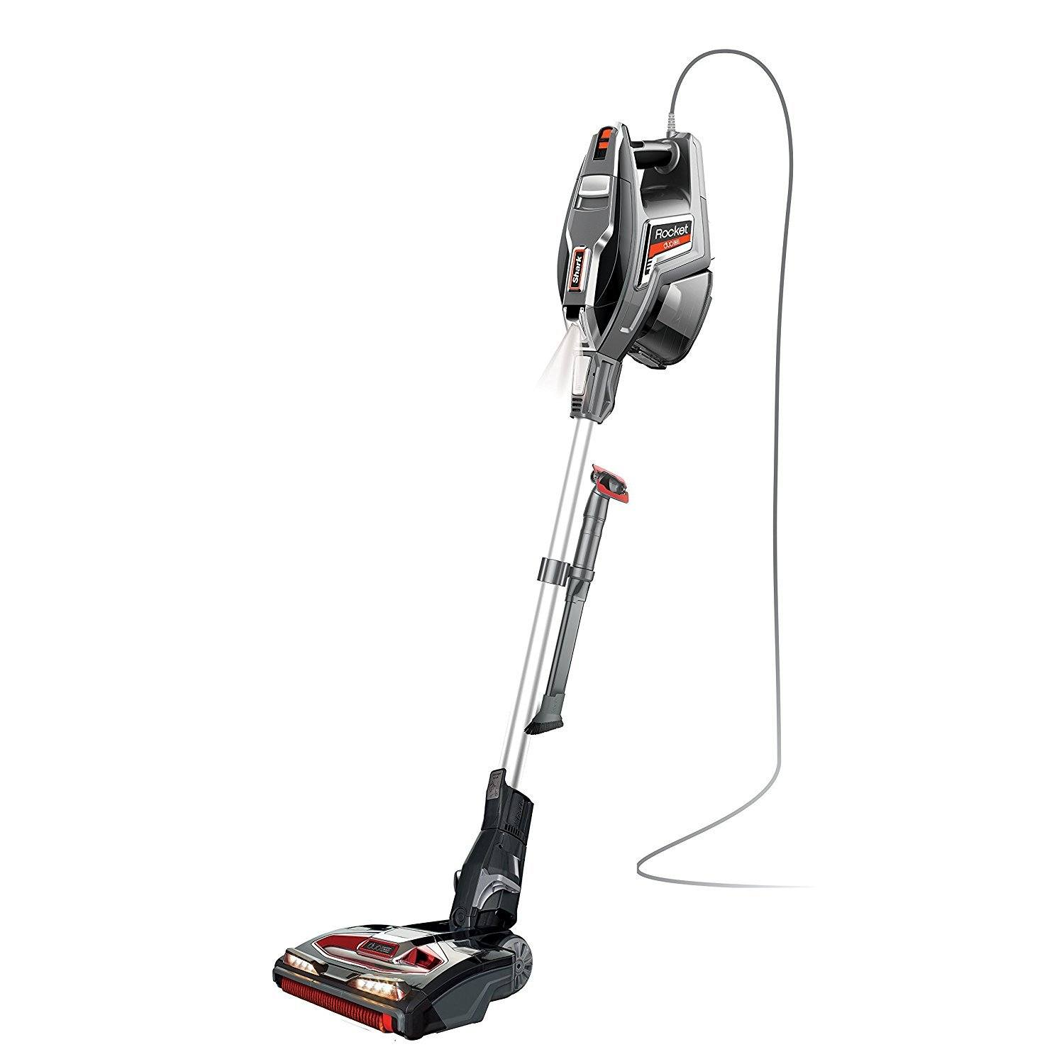 Shark DuoClean Rocket Vacuum Review
