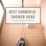 Handheld shower head comparison reviews