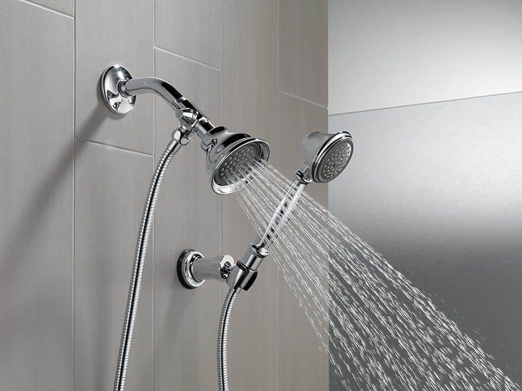 The Complete Guide To Removing And Installing A New Shower