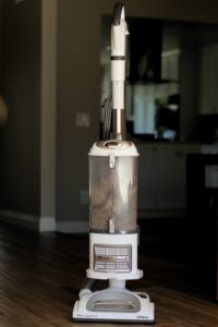 Rated as on the best corded stick vacuums on the market, the Shark Navigator is convenient yet powerful