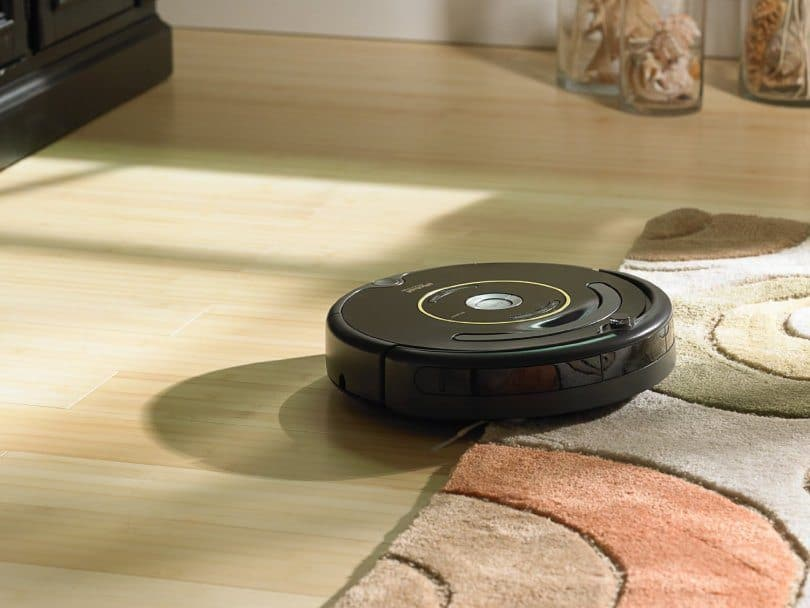 Roomba 805 Vs 860 Vacuum Comparisons Amp Reviews Homeviable