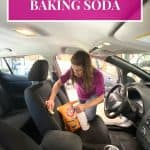 Cover image for how to clean your car with baking soda