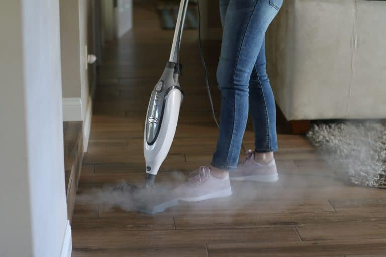 Best Steam Mop for Vinyl Floors [2020 Review]