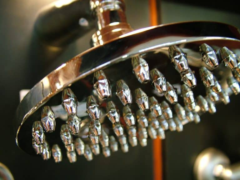 How to Remove Shower Head Without a Wrench