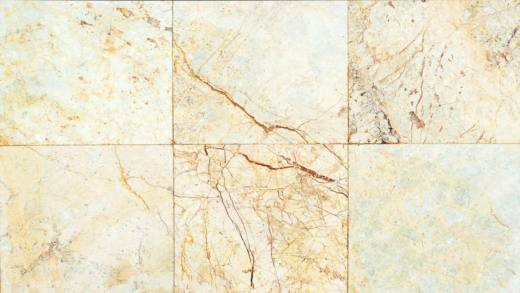 Close up of a marble flooring
