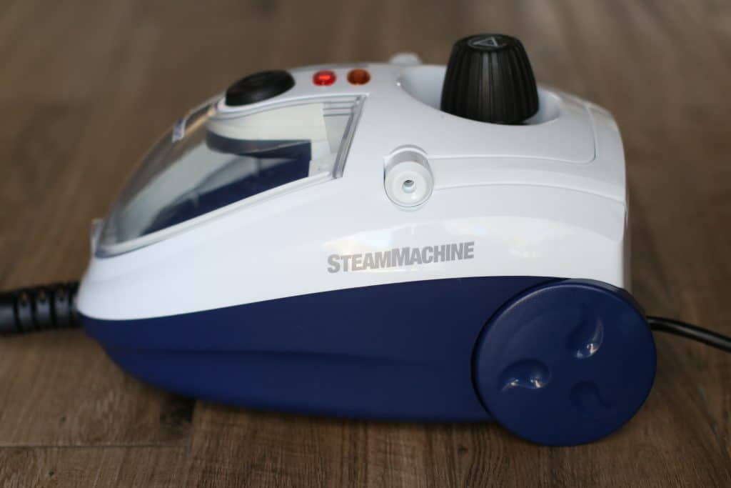 Steam mop best for marble floors