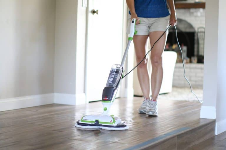 What Is Dry Mopping?
