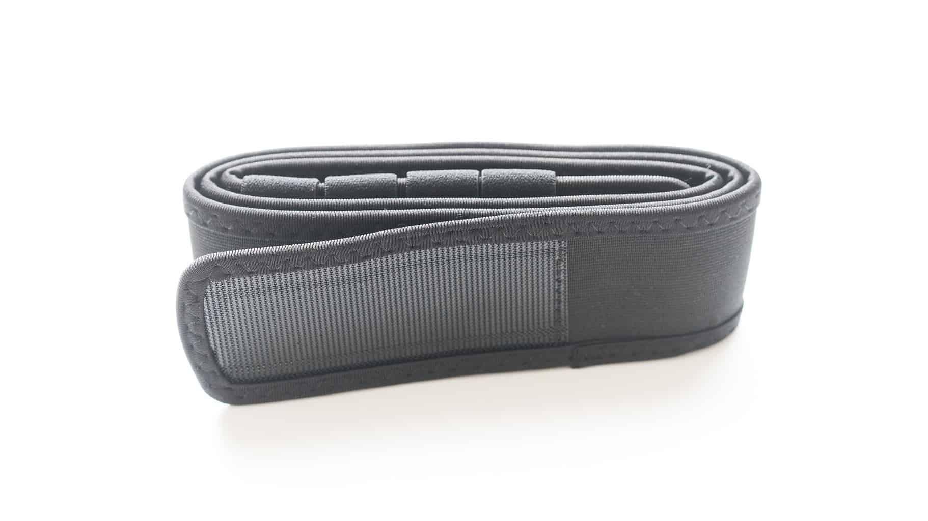 Velcro belt